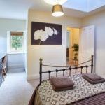 leazes cottage bedroom 1 2