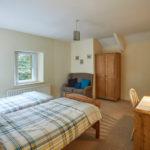 leazes cottage bedroom 2 1