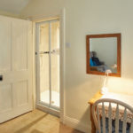 leazes cottage bedroom 2 2 showing access to shower room