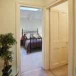 leazes cottage upstairs hall